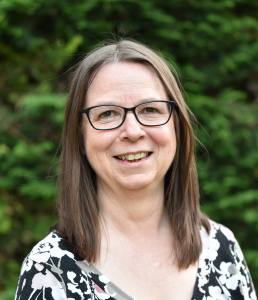 Councillor Julie Banks