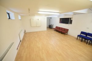 Grovehill Community Centre - Derek Baulch Hall (view 2)