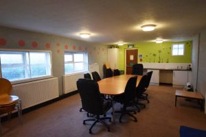 Grovehill Youth centre - Meeting Room (View 1)