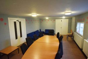 Grovehill Youth centre - Meeting Room (View 2)