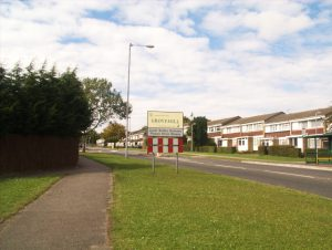 About Grovehill - Aycliffe Drive, Grovehill