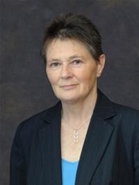 Councillor Janice Marshall