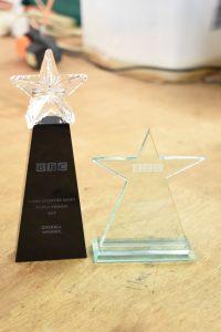 BBC 3CR Peoples Award 2019 - Overall Winner - Derek Baulch